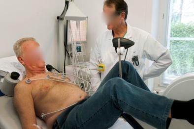 Scintigraphie Myocardique Sous Persantine - Cipro online